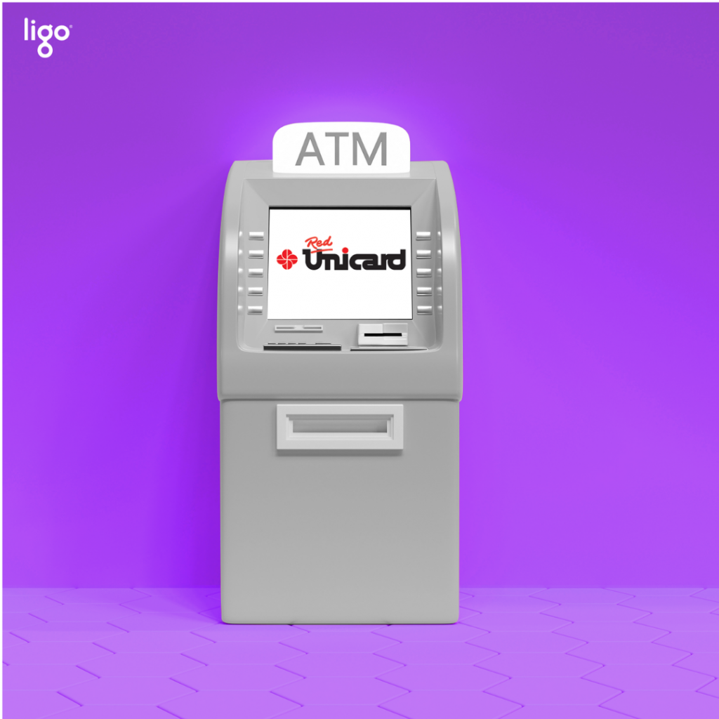 Cajero Unicard